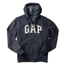 Promoção Aproveita Blusa De Frio Gap - C/ziper Capuz