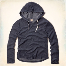 Camisa Casaco Hollister Original Abercrombie & Fitch