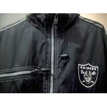 Jaqueta Oakland Raiders Og / Raridade / Excelente !