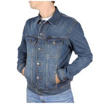 Jaqueta Jeans Masculina Azul - Lee 006.5v.04.50