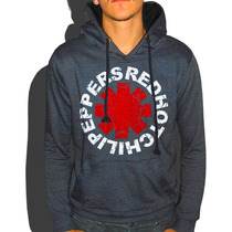 Blusas De Moletom Red Hot Chili Peppers, Duff, Heineken