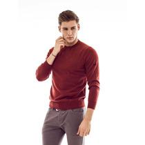 Suéter Masculino (mens) - Dark Red