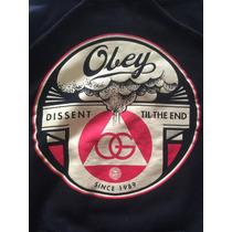Moleton Obey Original Importado