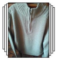Suéter Masculino Moda Outono/inverno - Importados 2 Modelos
