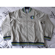 Jaqueta Casaco Umbro New York Cosmos G Única No Ml Nova