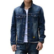 Jaqueta Jeans Masculina A Original