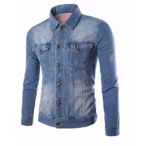 Jaqueta Masculina Jeans ! Estilosa ! Importada !!!