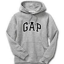 Promoção Blusa Agasalho De Frio Gap Moleton C/capuz