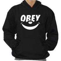 Blusa De Moleton Obey