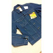 Jaqueta Jeans Wrangler Masculina, Ótimo Preço!
