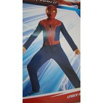 Fantasia Infantil Super Man 6 Original Comprada Usa Linda
