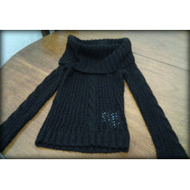 Gap Sweater Novo Cardigan Gola Original Etiquetas M