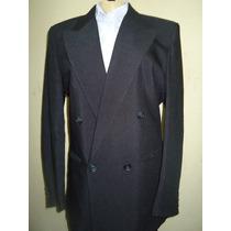 Garbo - Terno/costume Completo - Veste 48m