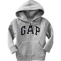 Blusa Casaco Moletom Gap - C/ Ziper- Masculino Cm