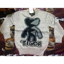 Blusa Linho Tigor T Tigre - Frete Grátis
