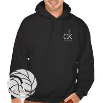 Blusa Calvin Klein Moletom Canguru!!