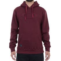 Moletom Masculino Oakley One Brand Pullover Vinho