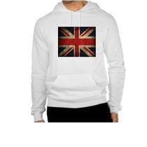 Blusa De Moletom Inglaterra
