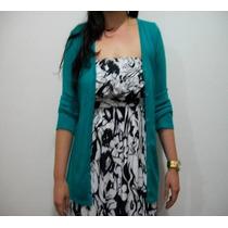 Plus Size Do 50 Ao 60 - Cardigan - Moda Das Famosas
