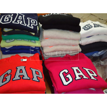 Moletom Gap Original Feminino Todos Os Tamanhos