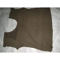 Blusa Frente Unica Feminina Calvin Klein 42