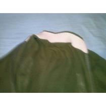 Cardigan Verde Escuro Tamanho G