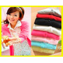 Casaquinho / Sweater Mandy - Importado - Pronta Entrega