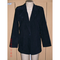 Lindo Blazer /casaco ( Fem) Do Bil Tam; P R$ 40,00