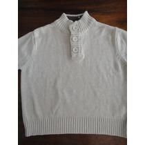 Cherokee Blusa De Lã Infantil Masc 4 Anos Original Nova ==