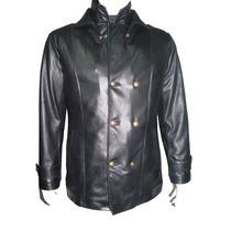 1064 Men Four Season Couro Wearable Blazer Casual Jacket Lap