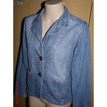 Lindo Casaco Jeans Clock House Tam: 42 R$ 30,00