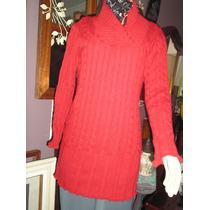 Lote 2 Malhas De Lã/ Vestido Mini Panicat -r$ 40,00-as 2