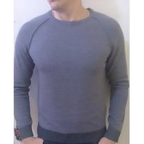 Suéter Calvin Klein Masculino - Frete Grátis!
