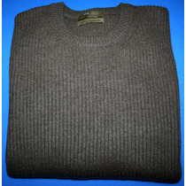 Sueter Blusa Marca Inglesa Marks And Spencer Cashmere Tam. M
