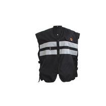 Jaqueta Colete Air Bag Para Motociclista