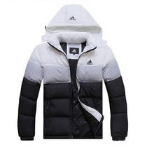 Jaqueta De Frio Adids Pronta Entrega