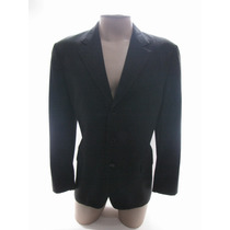 Blazer Brooksfield Super 120 Original T.50 De 3299 Por 189!