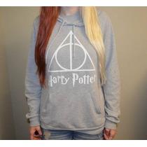 Blusa Harry Potter Moletom Canguru - Promoção !!!