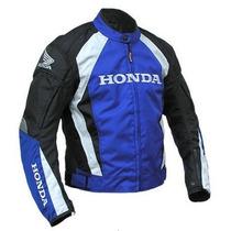 Jaqueta Motociclística Honda - Oxford - Impermeável