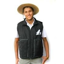 Lindo Colete Masculino Tambor (jaqueta)