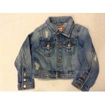 Jaqueta Jeans H&m