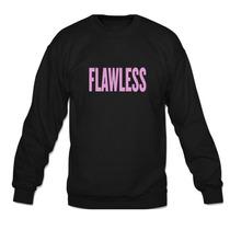 Blusa De Moletom Beyoncé - Flawless