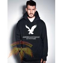 Blusa American Eagle - Moletom Canguru - Pronta Entrega!!!