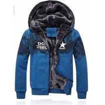 Moletom Capuz Agasalho Inverno Masculino Moda Unisex Blusa