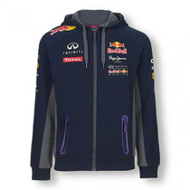Novo Suéter Infiniti Red Bull Racing F1 Team 2014! Em Sp!
