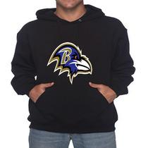 Blusa Moletom Baltimore Ravens - Futebol Americano