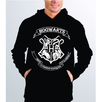 Moletom Hogwarts Blusa - Harry Potter