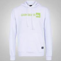 Blusão Quiksilver Tipbautech - Masculino
