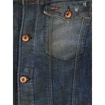 Jaqueta Jeans Diesel Elshar Ne -jogg Jeans 0816d - P/entrega