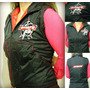 Lindo Colete Feminino Pbr Professional Bull Riders (jaqueta)